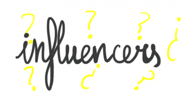 How to work with influencers - villaraco