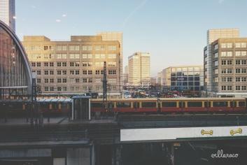 Berlin Photography - Alexanderplatz