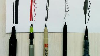 villaraco| lettering